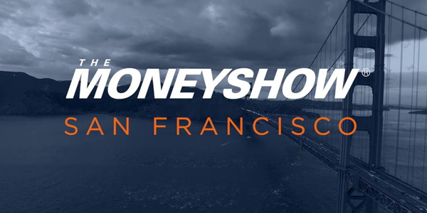 What im telling investors right now in san francisco weiss greetings from san francisco im here for the moneyshow and i have to tell you i love meeting with investors like you in person m4hsunfo